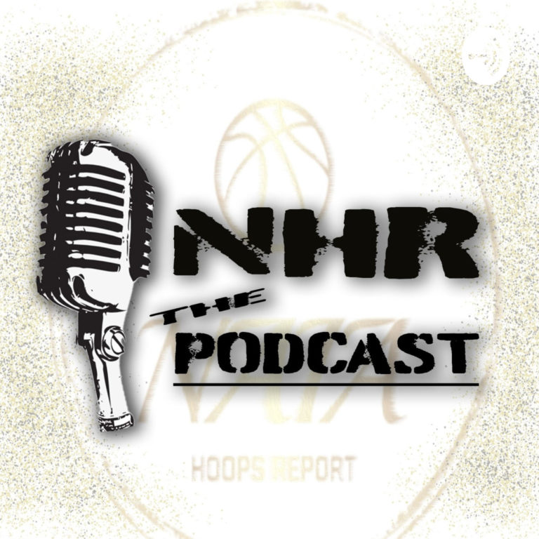 NHR The Podcast